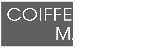 Logo Coiffeur Marianne